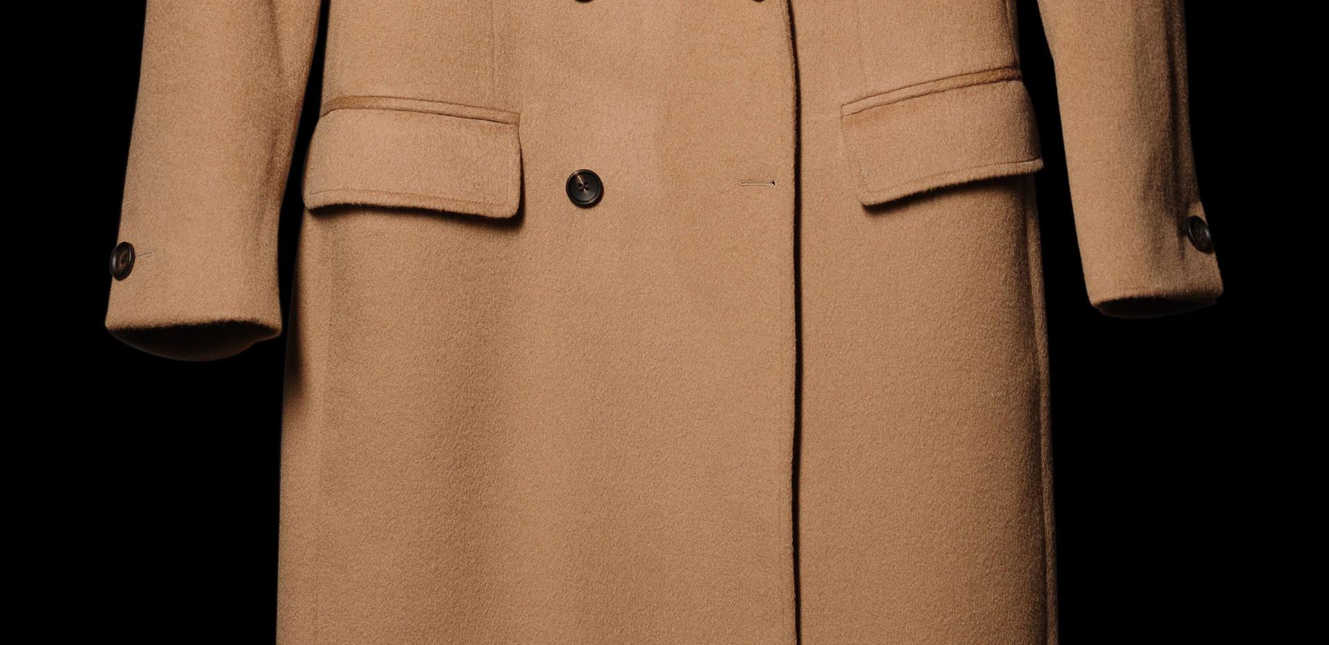 The Roxie Overcoat