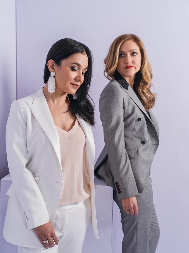 women's custom suit san antonio made to