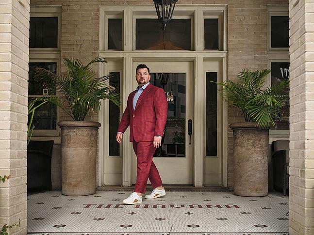 Hotel Havana San Antonio General Manager