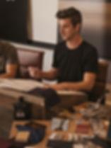 Richard Tobin HILMY GRAPHIC DESIGN logo