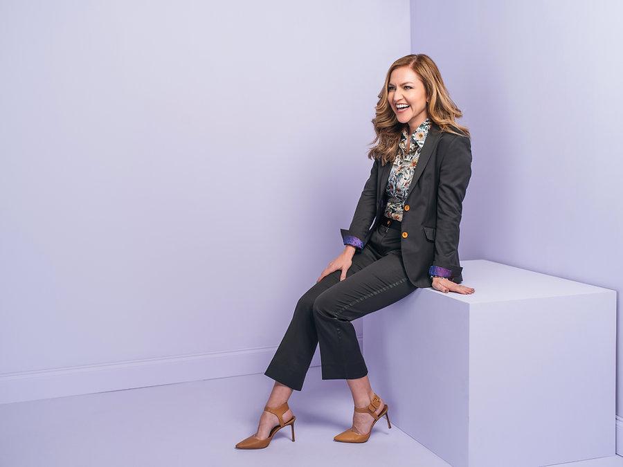 Jenna Saucedo Herrera San Antonio EDF cu