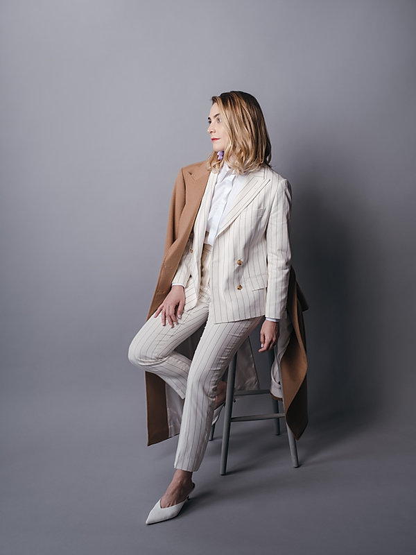 Eleanora Morrison CEO SHE Media magazine