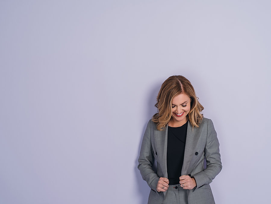 Jenna Saucedo-Herrera SAEDF womenswear c