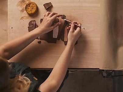 Guten Co. Ceramics Makers & Creators Cam