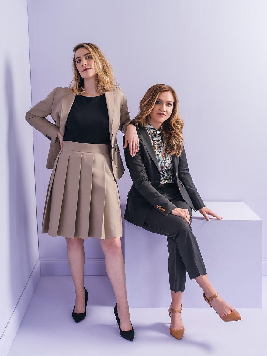 Custom womens suit san antonio made to m