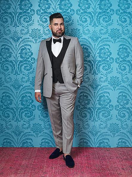 Ricardo Ramirez San Antonio Havana Men's