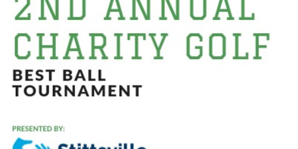 StittsvilleBA Second Annual Charity Golf Tournament