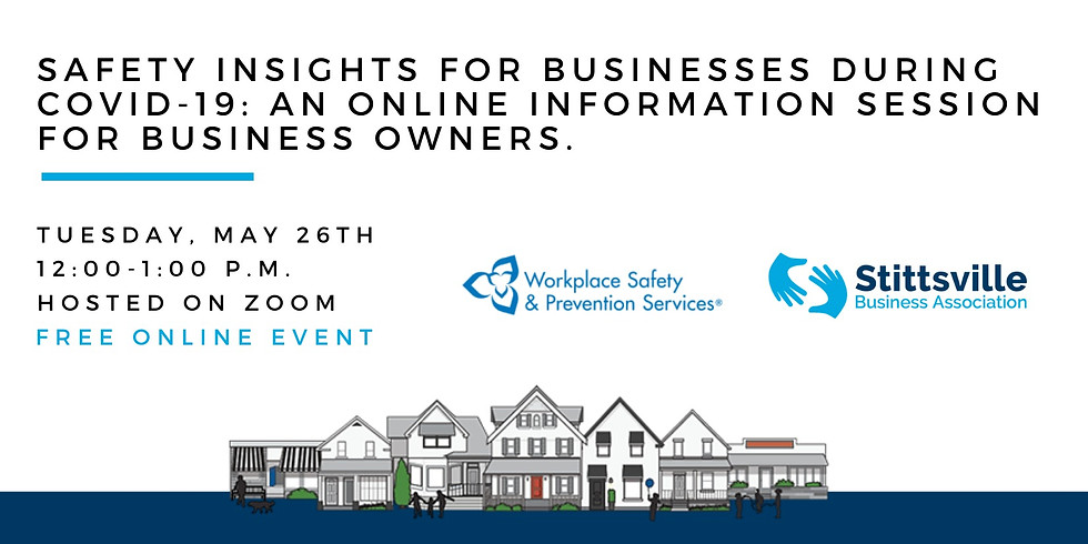 Safety Insights for Businesses during COVID-19