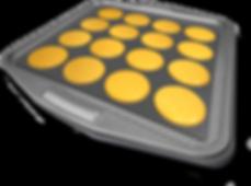 Qu-Mat Silicone Bake Mat