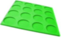 奇墊 Qu-Mat Silicone Game Board