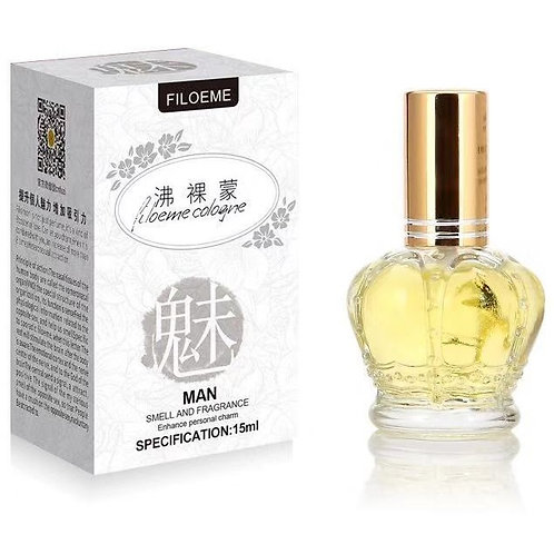 Pheromones Filoeme Perfume for Man