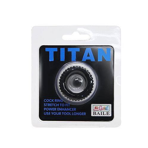 Baile TITAN Cock Ring