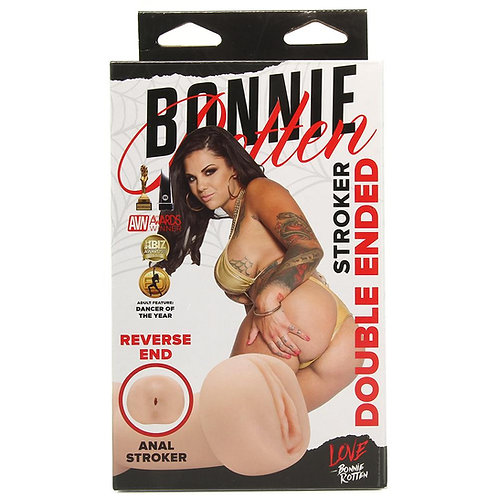 Bonnie Rotten Double Ended Stroker