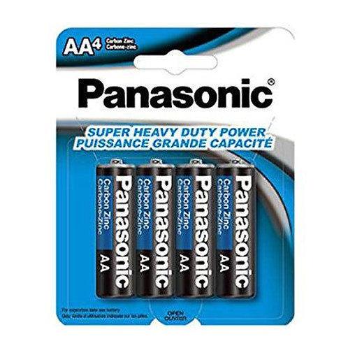 Panasonic AA 4-PACK