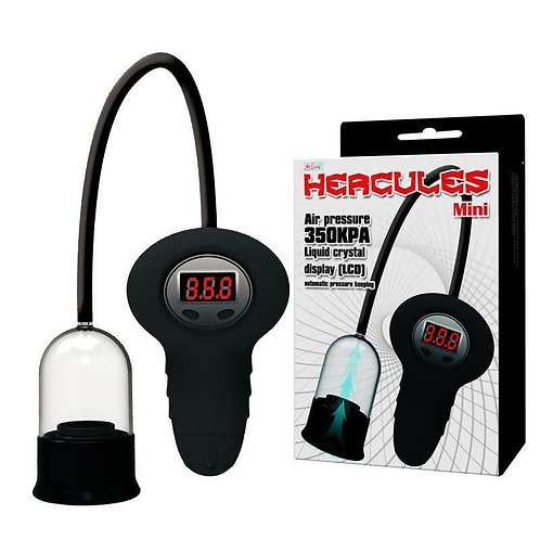 Hercules Mini Automatic Head Pump