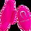 Thumbnail: PrettyLove Wireless Sanitary Napkin Vibrator