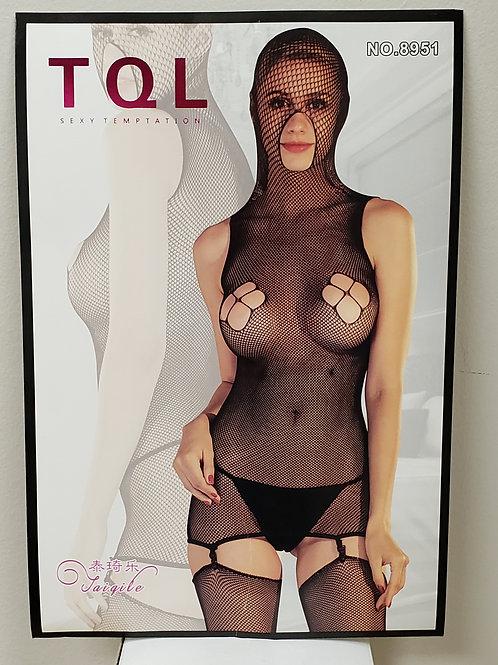 TQL Sexy Bodystocking