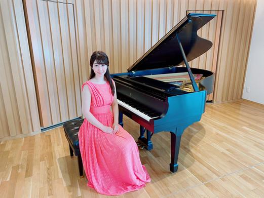 2020年9月 山本まゆ子ピアノソロと室内楽の調べ