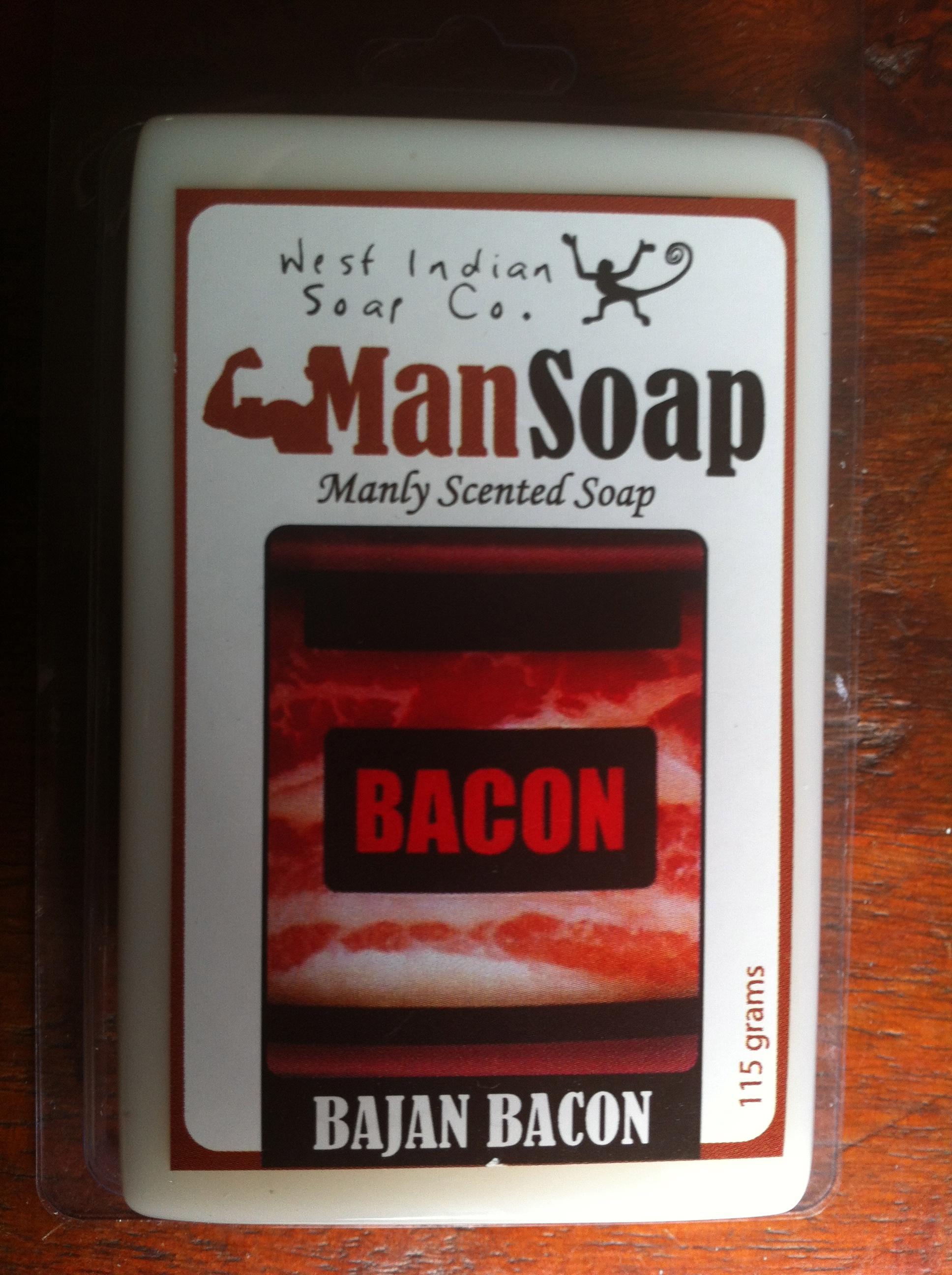 Bajan Bacon