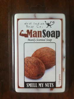 Smell My Nuts