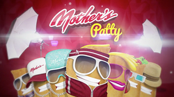 mothers patty
