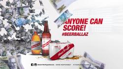 BeerBallaz