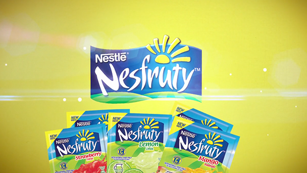 nestle packets