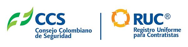 Marca Consejo Colombiano de Seguridad.