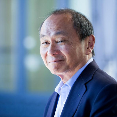 """Francis Fukuyama """"Koniec człowieka"""""""