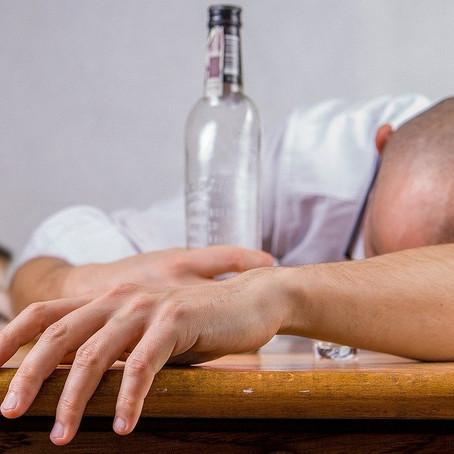 Problem alkoholowy w rodzinie, a rozwój dzieci