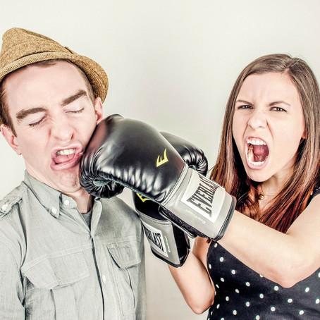 Konflikty w pracy - czy można wyciągnąć z nich jakieś korzyści?