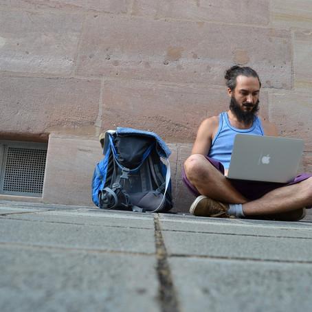 Plusy i minusy pracy jako freelancer