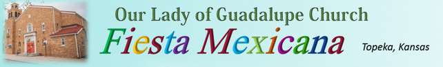 Fiesta Mexicana 5k is July 13th!