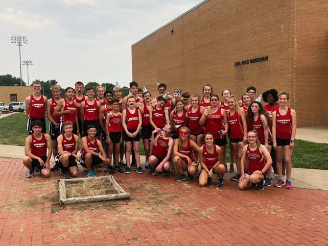 Runners Outperform at Jamboree!