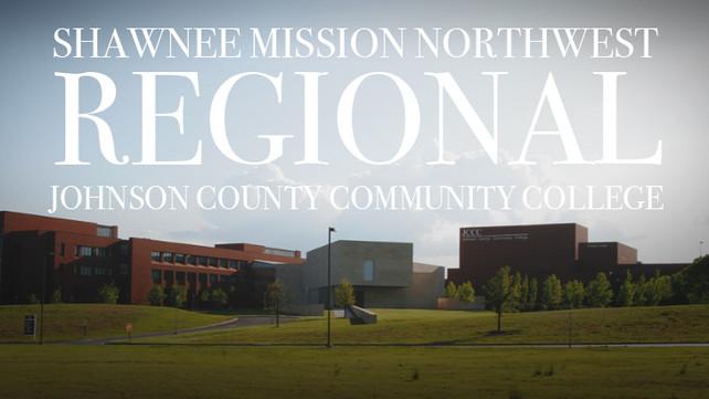 Regionals @JCCC This Saturday!