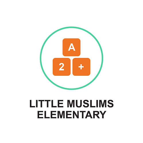 Little Muslims Elementary Monthly Payment - Hifdh Discount