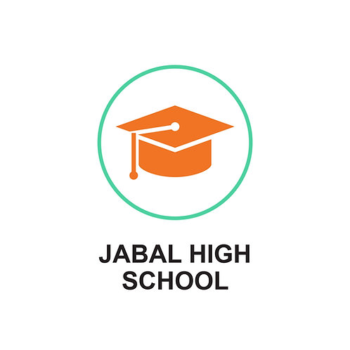 Jabal High School Monthly Tuition