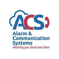 Alarm & Communication Systems Logo Final