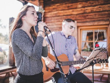 Svatební písně 2019