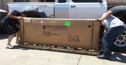 General Freight America to Australia
