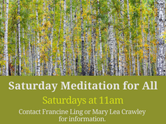 Saturday Morning meditation for all 3.pn