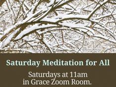 SATURDAY Morning meditation for all (14)