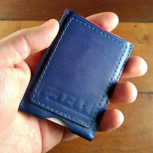 Porta tarjetas Sport Classic (anticlonación)