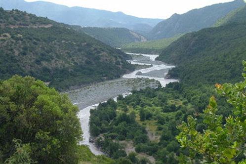 EN VENTA - 7 L/s - Río Claro