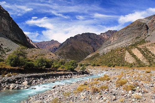 EN VENTA - 5 acc -Río Cachapoal- Canal San Vicente