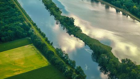 Estudio estimará las disponibilidades hídricas en zona central a través de imágenes satelitales