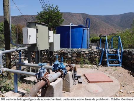 Descubre cuáles son las claves para avanzar en el uso sustentable de las aguas subterráneas