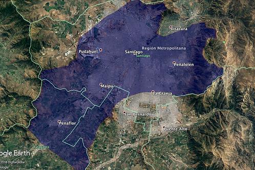 EN VENTA - 12 L/s - Sector Santiago Central