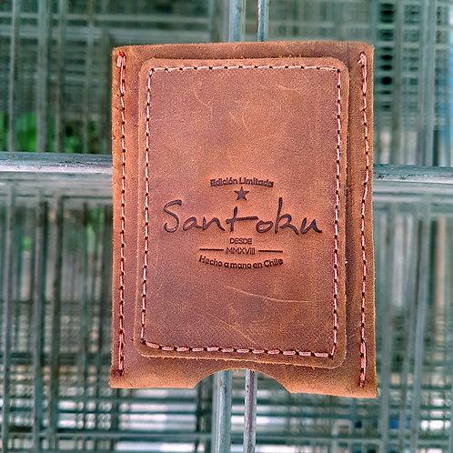 Porta tarjetas Trendy (Anti RFID)