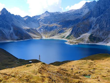 Informe HidroMeteorológico DGA: Déficit del -55% en los 5 embalses más grandes de Chile